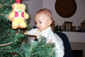 Baby Theo. 2011.