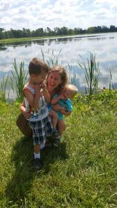 me and my boys.  mommy manifesto: choosing the road less traveled