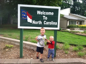 my boys. my vacation top 10 list
