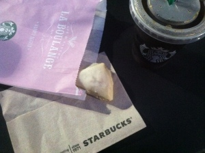 starbucks. How to Date Your Spouse