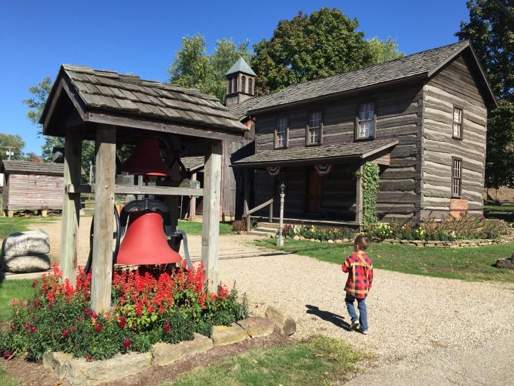 Home Town Tour: My Sleepy Little Ohio Village