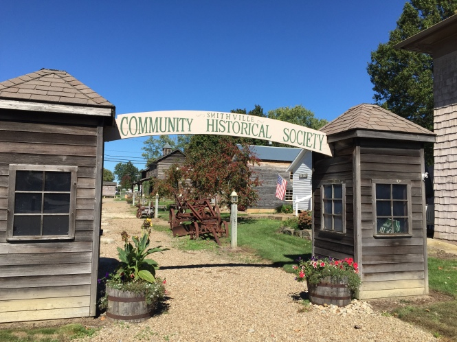 Home Town Tour: My Sleepy Little Ohio Village