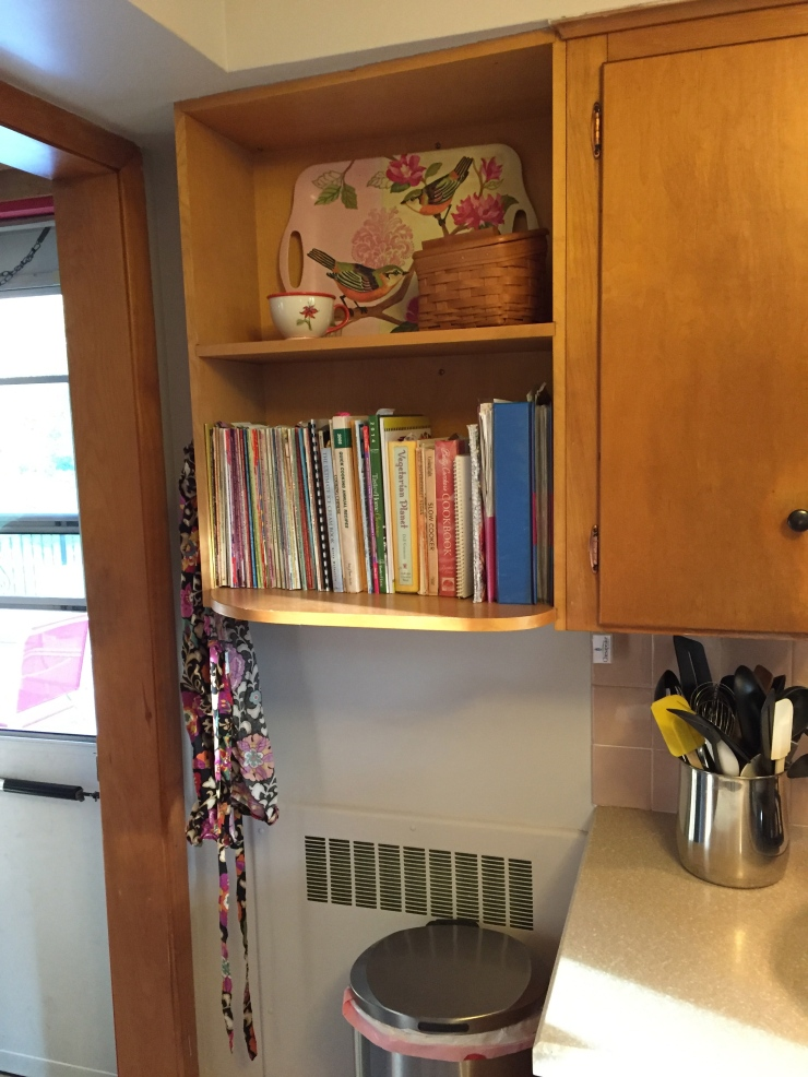 A Kitchen Tour: Our Simple Makeover