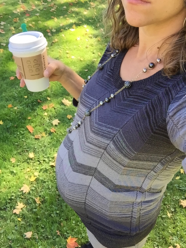 An Update On My Bumpdate