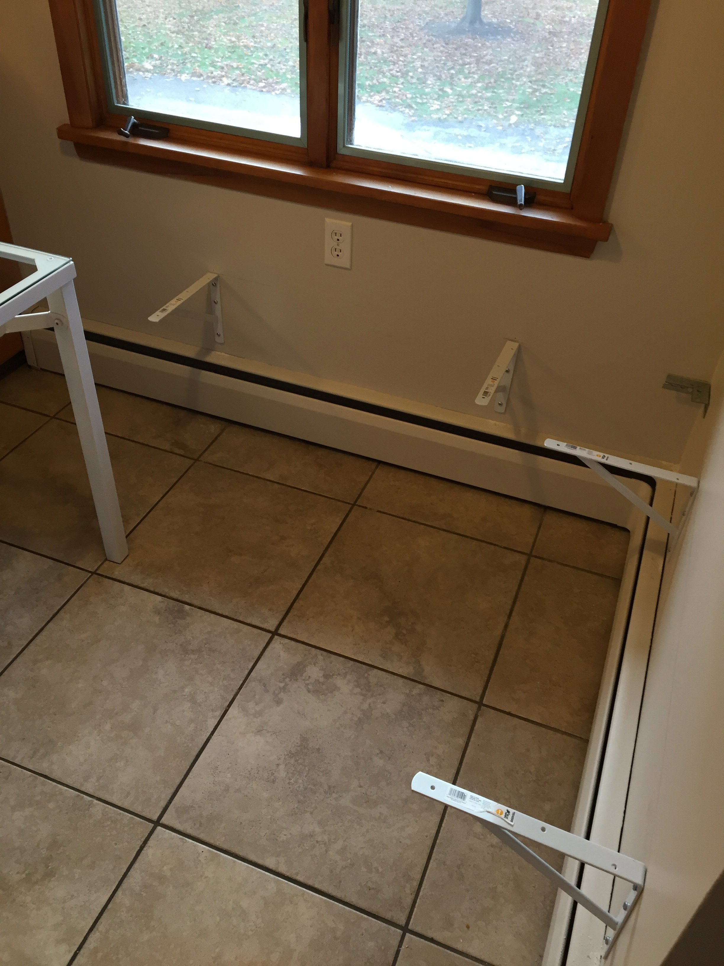 kitchen face lift phase 2: a diy breakfast nook bench – hisgirlfriday