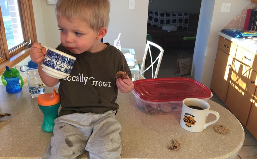 Thursday Things I Love: Coffee Breaks, Yoga &Beets