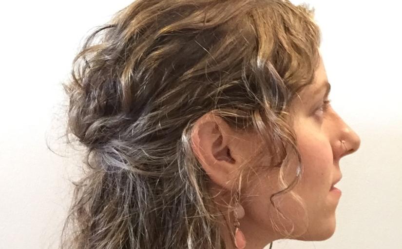 Two DIY Face Masks & HairTutorials