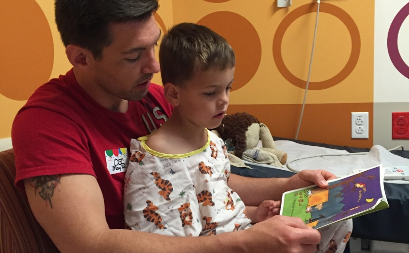 Things No One Tells You About Your Kid's FirstSurgery