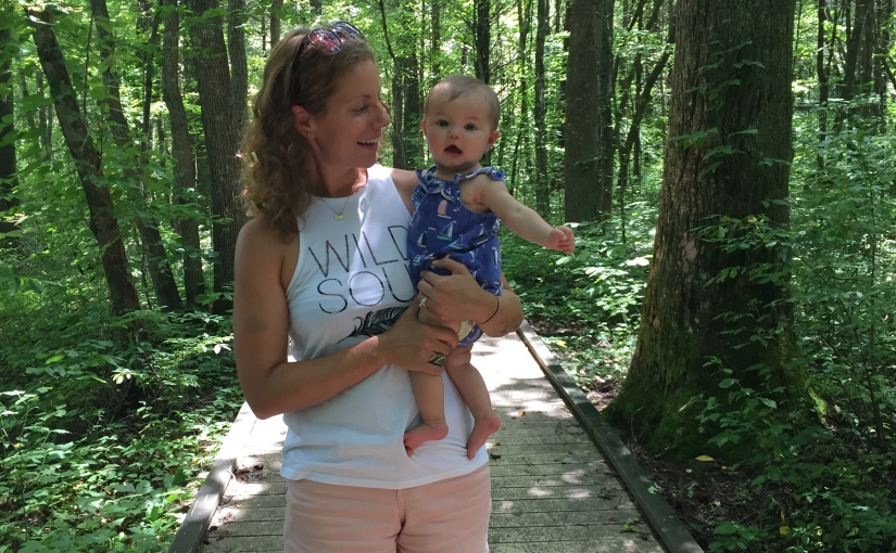 Thursday Things I Love: New Hats, A Growing Girl, & ImperfectPicnics