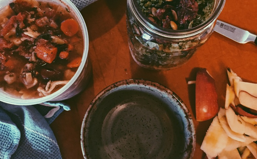 Thursday Things I Love: Salads In a Jar, Little Boys Who Do Yoga, & NewRooms