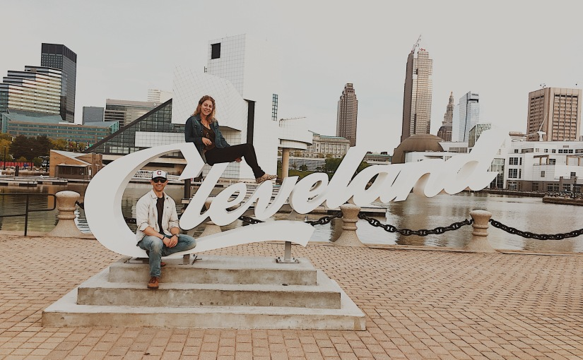 An Impromptu Trip To Cleveland – What We Did & Where WeAte