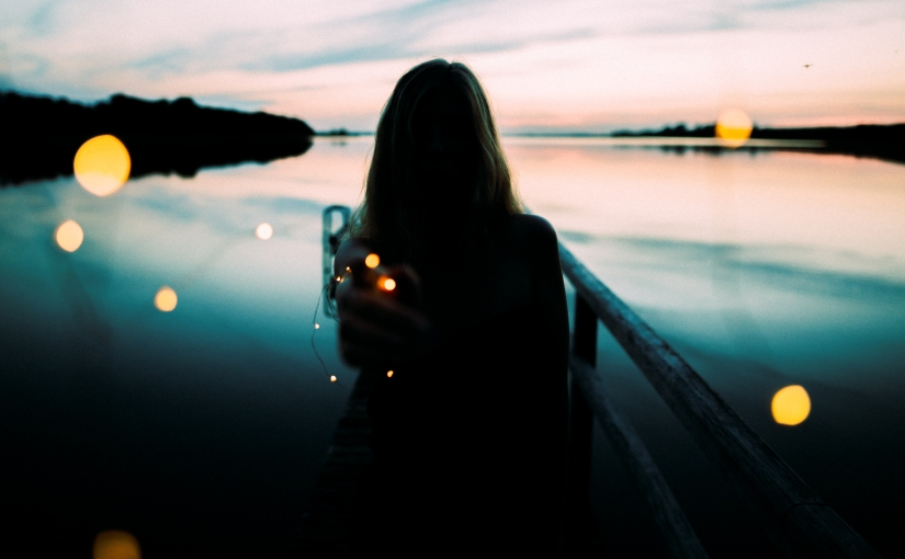 Unresolved Sadness, And Becoming An AngryMom