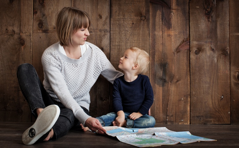 The Problem With MomGuilt